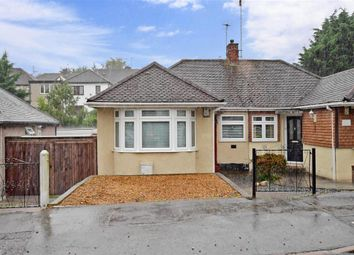 Thumbnail 3 bed semi-detached bungalow for sale in Beechcroft Avenue, Barnehurst, Kent