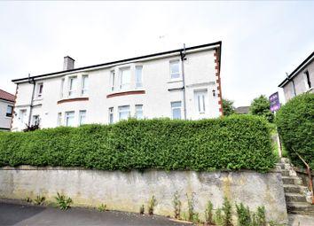 Thumbnail 2 bed flat for sale in Morningside Street, Glasgow