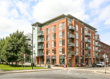 Thumbnail 1 bed flat to rent in Queen Square Apartments, Bell Avenue, Bristol