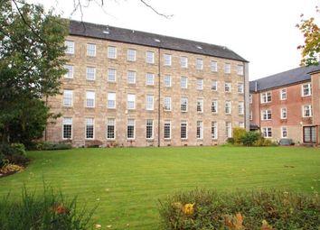 Thumbnail 2 bed flat for sale in Calderhaugh Mill, Main Street, Lochwinnoch, Renfrewshire