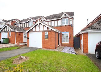 3 bed detached house for sale in Tillett Road, Thorpe Astley, Braunstone, Leicester LE3