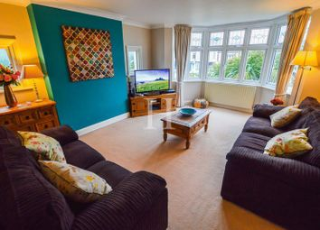 Thumbnail 2 bedroom flat for sale in Sutton Road, Southend-On-Sea, Essex