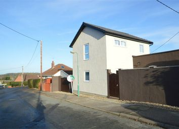 Thumbnail 2 bed detached house for sale in Ruskin Road, Costessey, Norwich, Norfolk