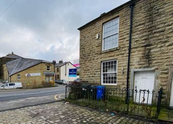 2 bed semi-detached house for sale in Burnley Road, Rossendale BB4