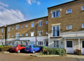 Thumbnail 4 bed mews house to rent in Chapman Place, London