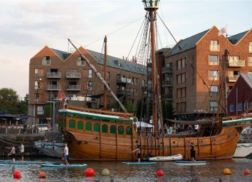 Thumbnail 2 bed flat for sale in Apartment D603.08, Wapping Wharf, Cumberland Road, Bristol