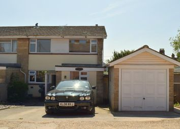 Thumbnail 4 bed end terrace house for sale in Dennett Road, Bembridge, Isle Of Wight