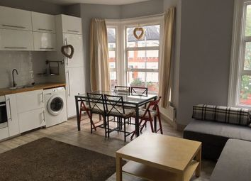 Thumbnail 1 bed flat to rent in Pine Road, London