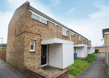 Thumbnail 3 bed end terrace house for sale in Bracknell, Berkshire RG12,
