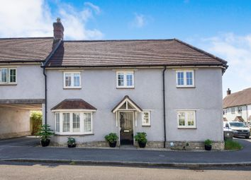 Thumbnail 3 bed semi-detached house for sale in Fennel Road, Mere, Warminster