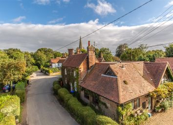 Thumbnail 5 bed semi-detached house for sale in The Street, Chiddingly, Lewes