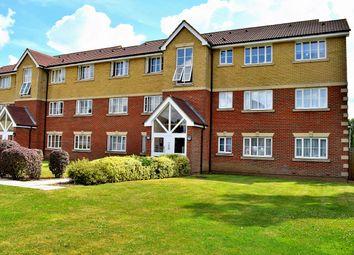 Thumbnail 2 bed flat to rent in Armstrong Close, Borehamwood, Herts