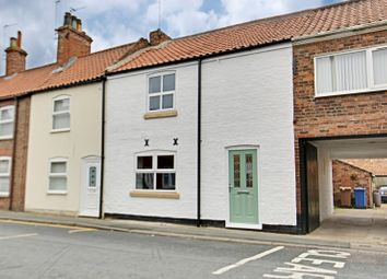 Thumbnail 3 bed detached house for sale in Main Street, Preston, Hull, East Riding Of Yorkshire