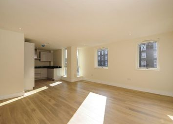 Thumbnail Flat to rent in Courland Grove, London