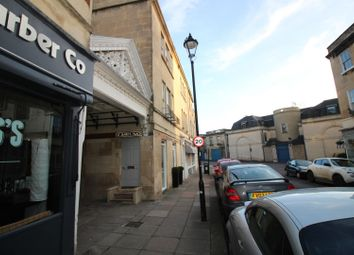 Thumbnail 2 bedroom flat to rent in St. James's Street, Bath