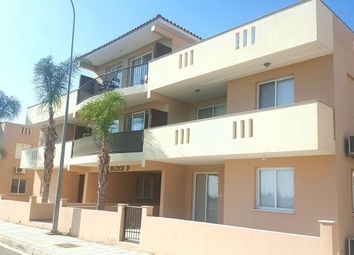 Thumbnail 2 bed block of flats for sale in Αρχιεπισκόπου Κυπριανού, Kiti, Cyprus