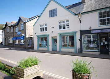 Thumbnail Commercial property to let in Fore Street, Beer, Seaton