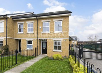 Thumbnail 4 bed end terrace house for sale in Kenmore Road, Kenton, Harrow