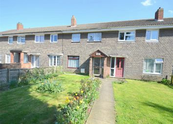 Thumbnail 3 bed terraced house for sale in 15 Sallowbush Road, Huntingdon, Cambridgeshire
