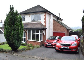 Thumbnail 4 bed detached house for sale in Quarry Hill Road, Ilkeston, Derbyshire