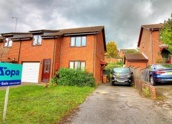 Jenner Way, Romsey SO51. 1 bed flat