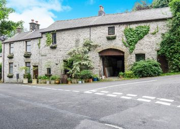 Thumbnail 4 bed property for sale in Manchester Road, Tideswell, Buxton