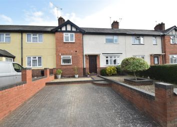Thumbnail 3 bed property for sale in Manning Road, Droitwich