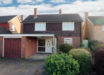 Thumbnail 4 bed detached house for sale in Cavendish Drive, Claygate, Esher