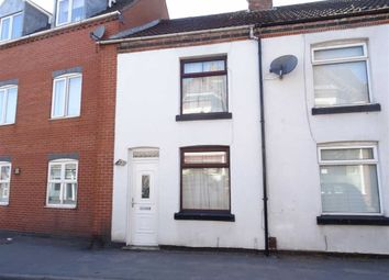 Thumbnail 2 bed terraced house for sale in High Street, Barwell, Leicester