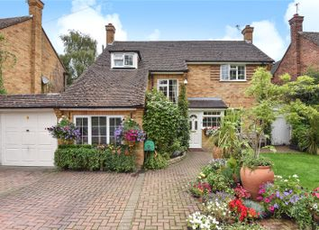 Thumbnail 5 bed detached house for sale in Walker Road, Maidenhead, Berkshire