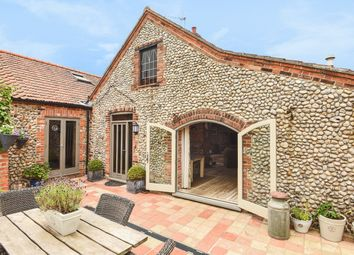 4 bed barn conversion for sale in Foundry Court, Bodham, Holt NR25