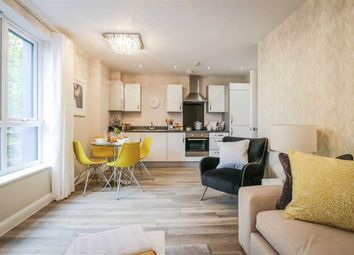 Thumbnail 2 bedroom flat for sale in Elmtree Way, Kingswood, Bristol