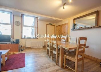Thumbnail 4 bed maisonette to rent in Tosson Terrace, Heaton, Newcastle Upon Tyne