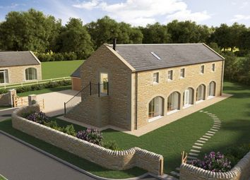 Thumbnail 4 bed barn conversion for sale in Unit 5, Harlow Hill Farm, Harlow Hill, Newcastle Upon Tyne