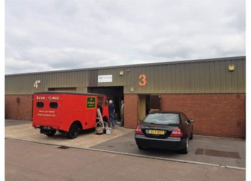 Thumbnail Warehouse to let in Unit 3 Gaugemaster Industrial Estate, Ford, West Sussex