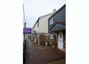 Thumbnail 2 bed terraced house for sale in Wartha Mews, St. Columb, Fraddon