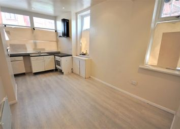 Thumbnail 1 bed flat for sale in Springfield Road, Blackpool, Lancashire