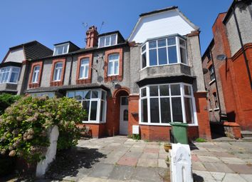 Thumbnail 2 bed flat for sale in Stoneby Drive, Wallasey