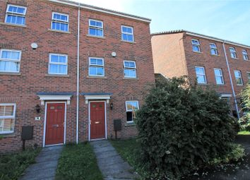 Thumbnail 4 bed detached house for sale in Emerald Crescent, Sittingbourne, Kent