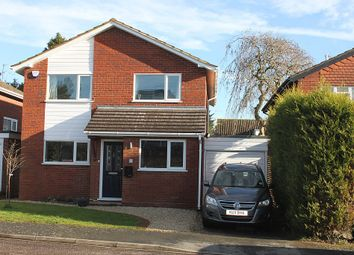Thumbnail 4 bed detached house for sale in Wannions Close, Ley Hill, Buckinghamshire