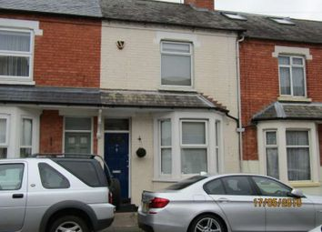 3 bed terraced house to rent in Roseholme Road, Abington, Northampton NN1