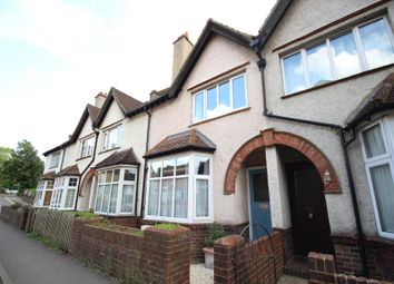 Thumbnail 4 bed terraced house for sale in Bridge Road, Haslemere, Surrey