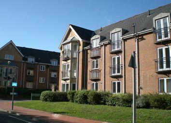 1 bed flat to rent in Penarth Marina, Penarth CF64