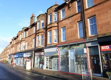 Thumbnail Retail premises to let in 537 Clarkston Road, Glasgow