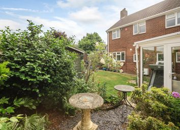 Thumbnail 5 bed detached house for sale in Denel Close, Flitwick, Bedford, Bedfordshire