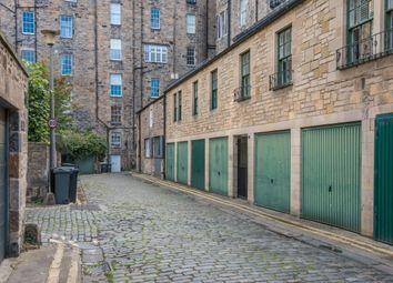 Thumbnail Parking/garage for sale in Northumberland Street South East Lane, Edinburgh