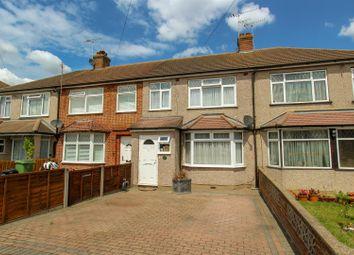 Sutton Court Road, Hillingdon, Uxbridge UB10. 3 bed terraced house
