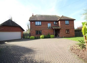Thumbnail 4 bed property for sale in Scant Road West, Hambrook, Chichester