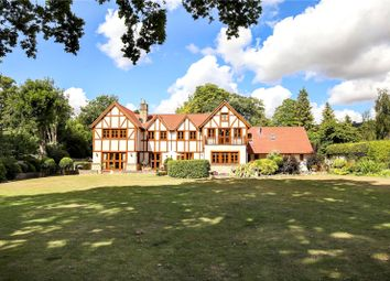 Thumbnail 6 bed detached house for sale in Mill Lane, Prestbury, Cheltenham, Gloucestershire