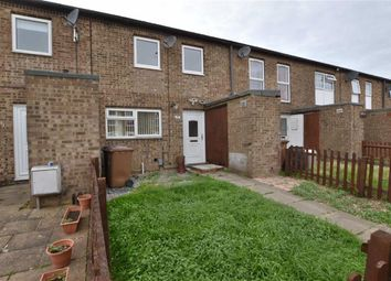 Thumbnail 4 bed terraced house to rent in Canterbury Way, Stevenage, Herts